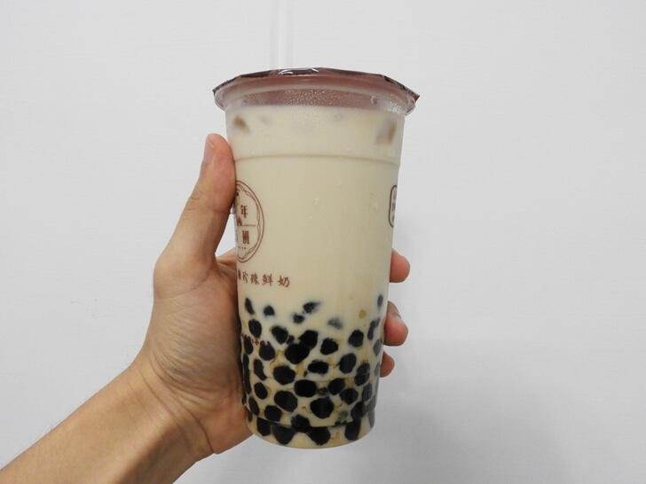 珍珠奶茶英文說法有哪些呢